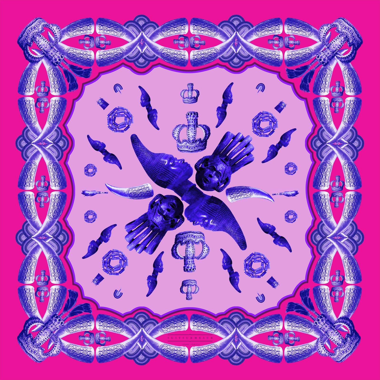 Fuschia / Pink